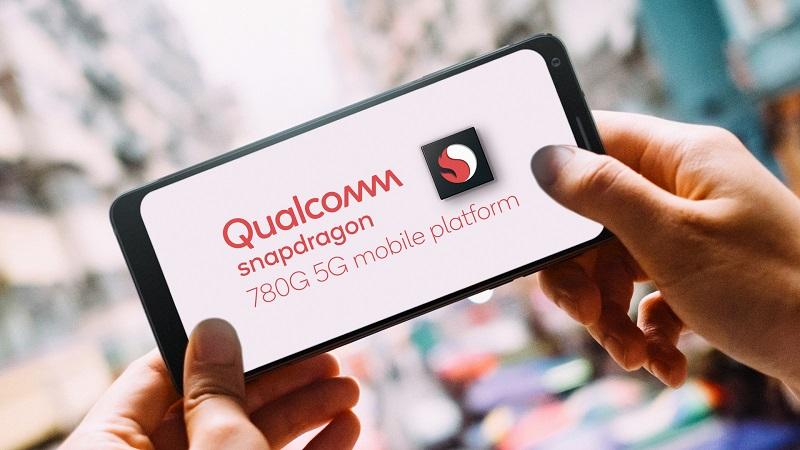 Lo Snapdragon 780G promette funzionalità di punta su smartphone economici