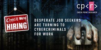 La ricerca del lavoro ora coinvolge anche il darkweb