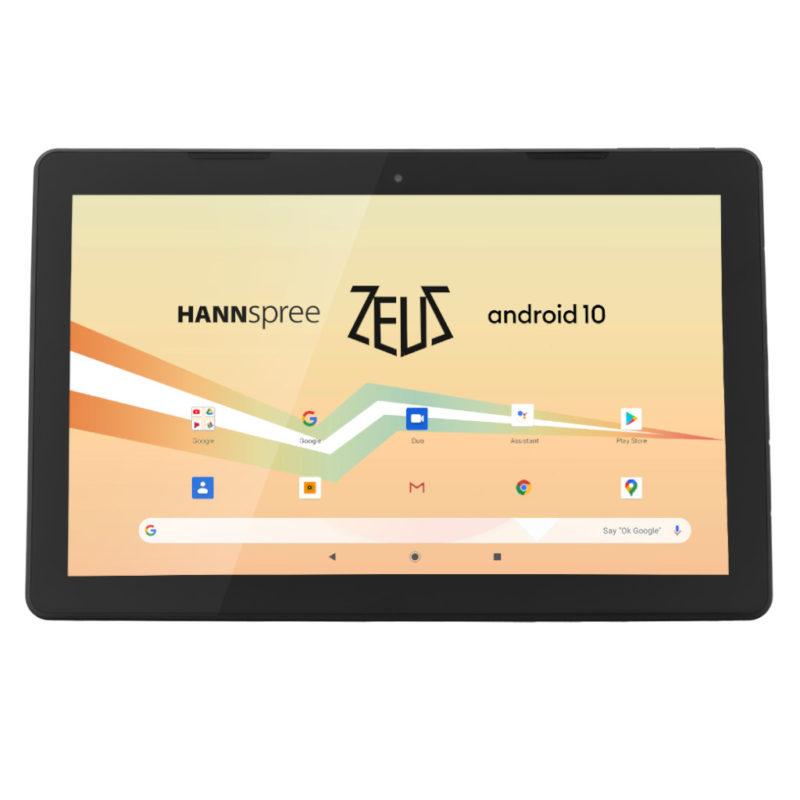 HANNspree introduce un nuovo tablet PC da 13,3