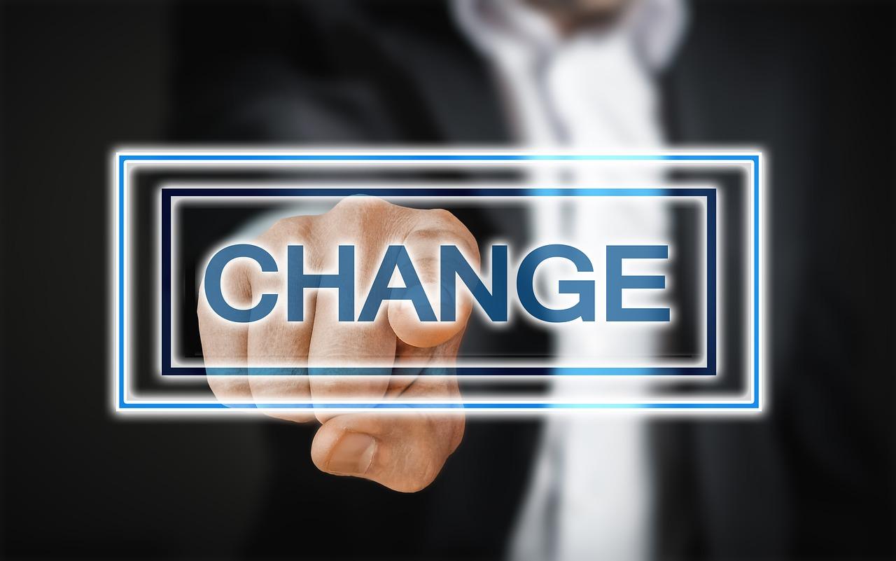 Gli asset del cambiamento