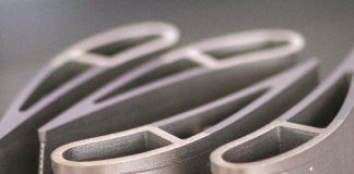 EOS introduce il nuovo materiale metallico EOS NickelAlloy IN939