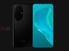 La data di lancio del Huawei P50 è il 29 luglio