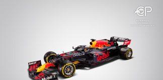 Oracle è il Partner Cloud di Red Bull Racing Honda