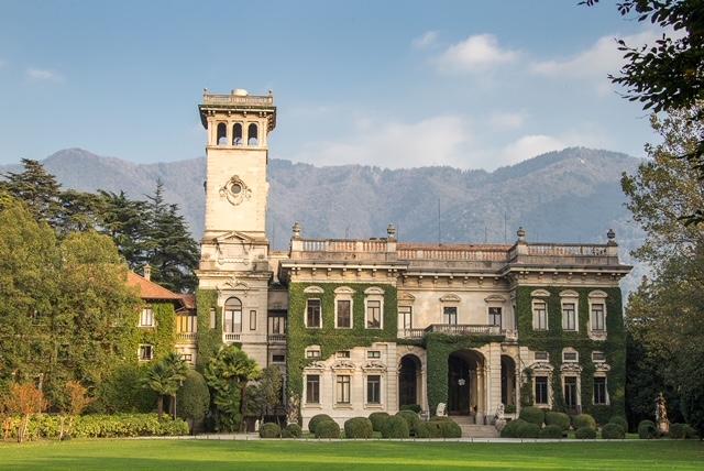Retelit supporta la svolta digitale di Villa Erba