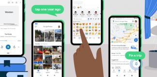 Disponibile la nuova developer preview di Android 12