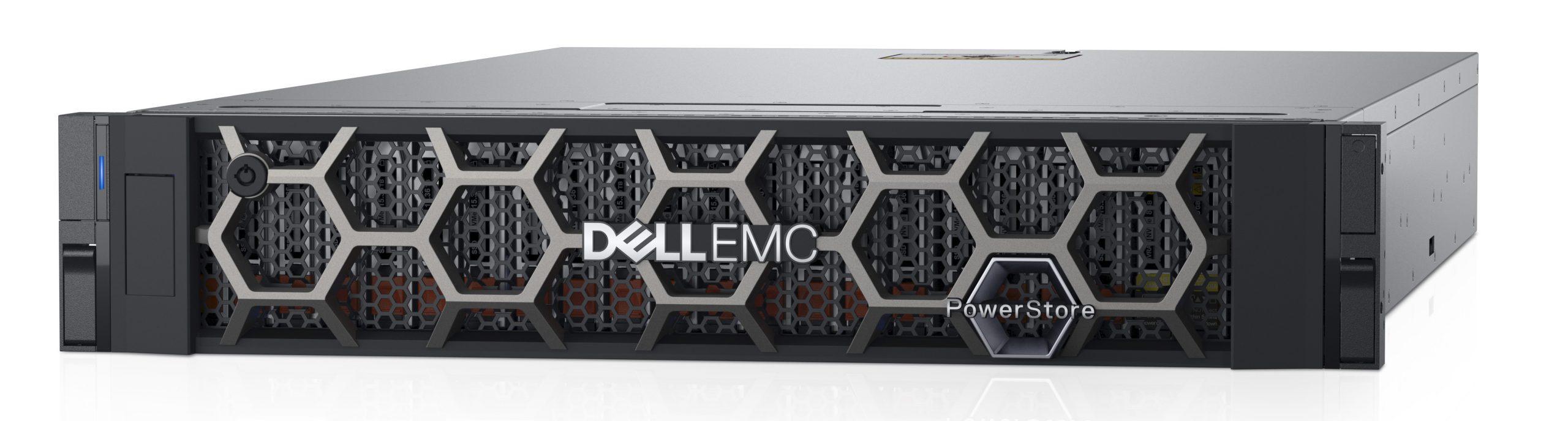 Dell Technologies aumenta la potenza di Dell EMC PowerStore