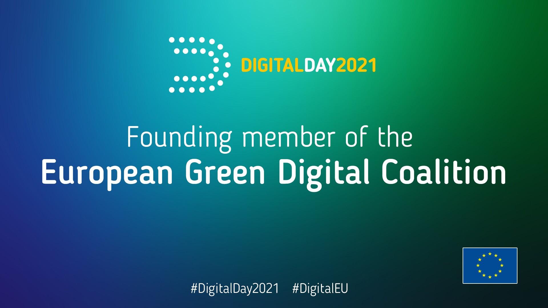 Dassault Systèmes aderisce alla European Green Digital Coalition come membro fondatore