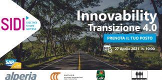 """SIDI Group organizza la round table """"Innovability: transizione 4.0"""""""