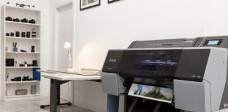 Cuneoframes sceglie Epson per la stampa di piccolo e grande formato