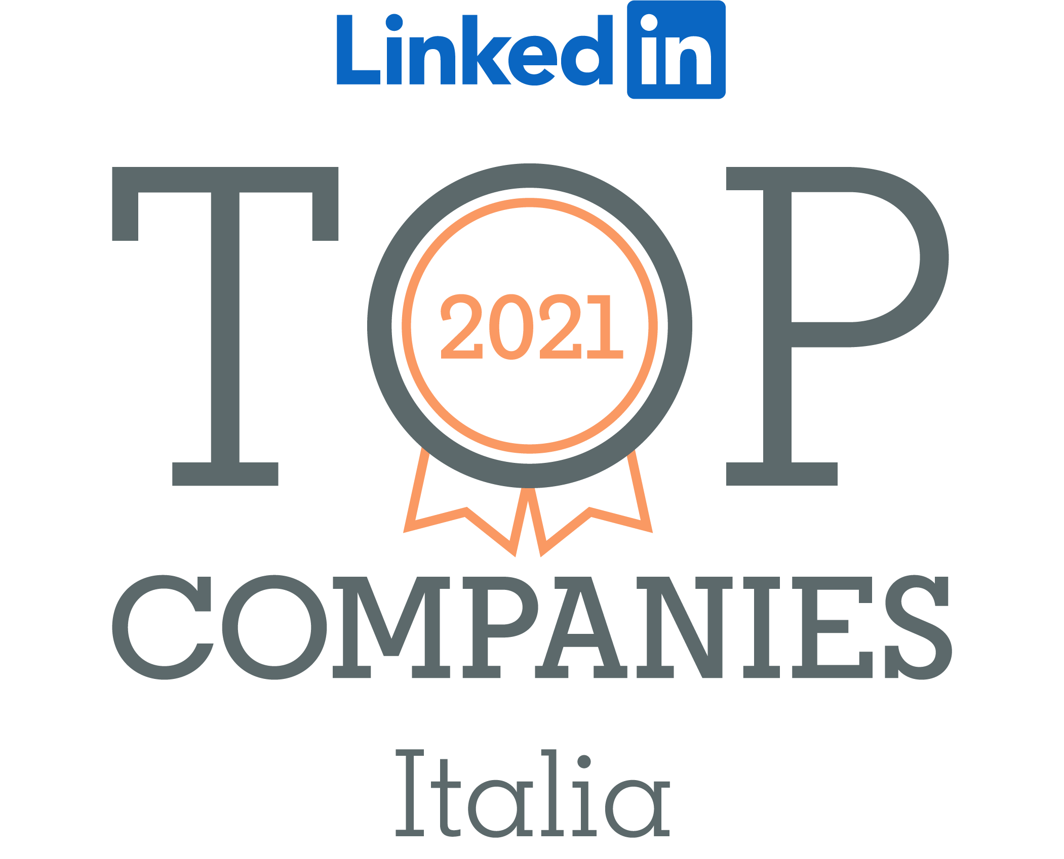 LinkedIn Top Companies 2021: le aziende nelle quali crescere professionalmente in Italia