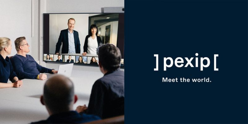Pexip annuncia la collaborazione con NVIDIA su tecnologie AI