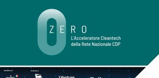 Eni Zero Acceleratore Impresa