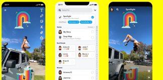 Snapchat non è morta: adesso ha più utenti Android che iOS