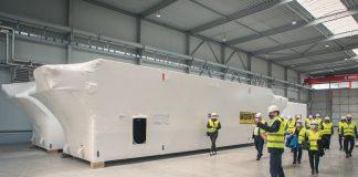 Vertiv inaugura un nuovo e innovativo stabilimento in Croazia