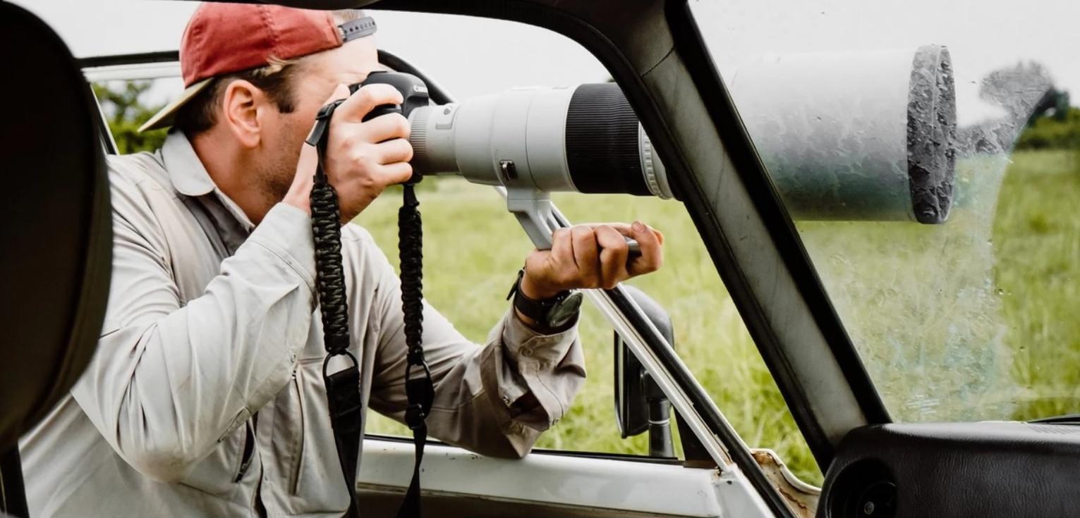 Canon: riavvicinare uomo e natura attraverso la stampa
