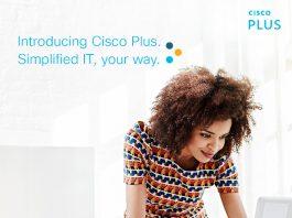 Cisco apre all'as-a-Service con Cisco Plus