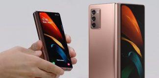 Galaxy Z Fold 3 e Galaxy Z Flip 3, le prime indiscrezioni