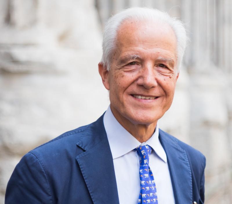 Gianni Orlandi nuovo Presidente dell'Organo di Vigilanza sulla parità di accesso alla rete TIM