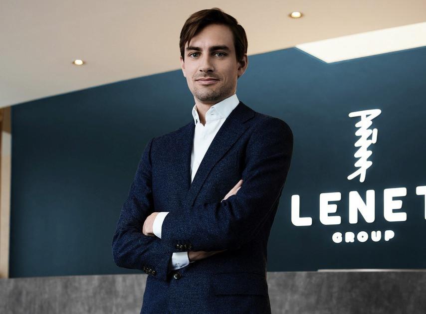 Da Thun nasce Lenet Group