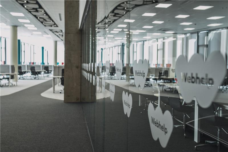 Webhelp si espande con il lancio di una sede multilingue in Albania