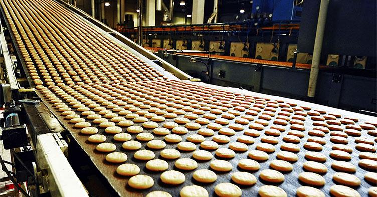 Manutenzione 4.0 per il food