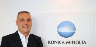 Stipulata la fusione tra Konica Minolta Business Solutions Italia e Konica Minolta IJ Textile Europe