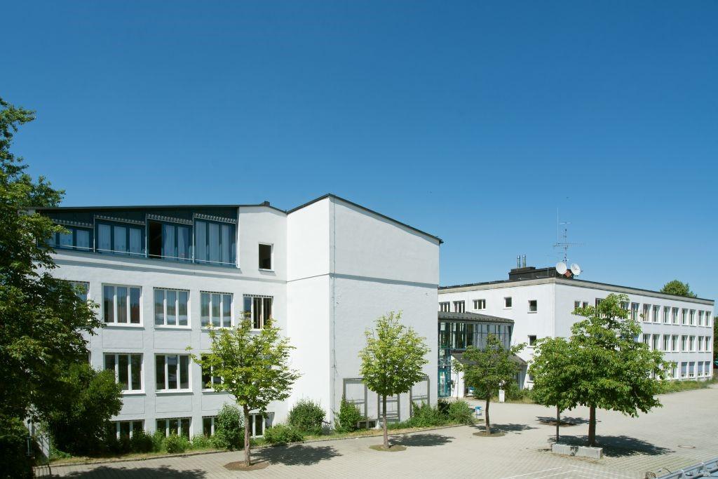 Rosenberger OSI realizza una rete dati ultramoderna nella scuola elementare e media di Erdweg