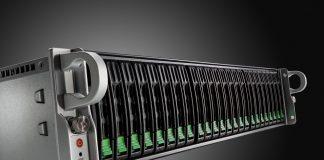 Il nuovo server Fujitsu PRIMERGY RX assicura il valore dei dati e fornisce insight più rapidi