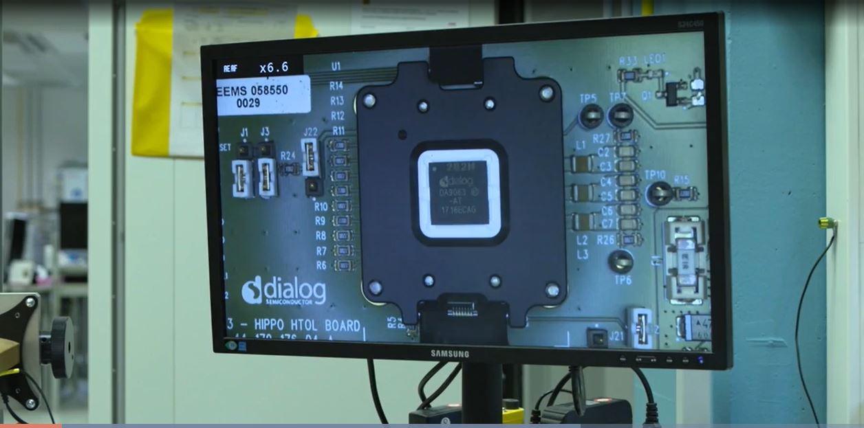 Dialog Semiconductor migra lo sviluppo dei propri prodotti su Oracle Cloud