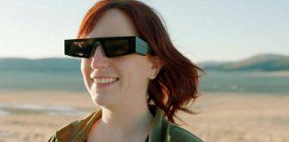 Snap lancia nuovi occhiali di realtà aumentata