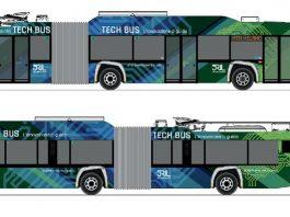 Tech Bus sbarca a Milano