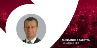 MIX nomina Alessandro Talotta nuovo presidente