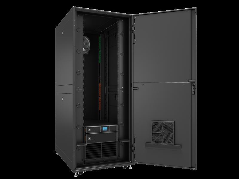 Vertiv presenta il nuovo micro data center Edge plug-and-play in Europa, Medio Oriente e Africa