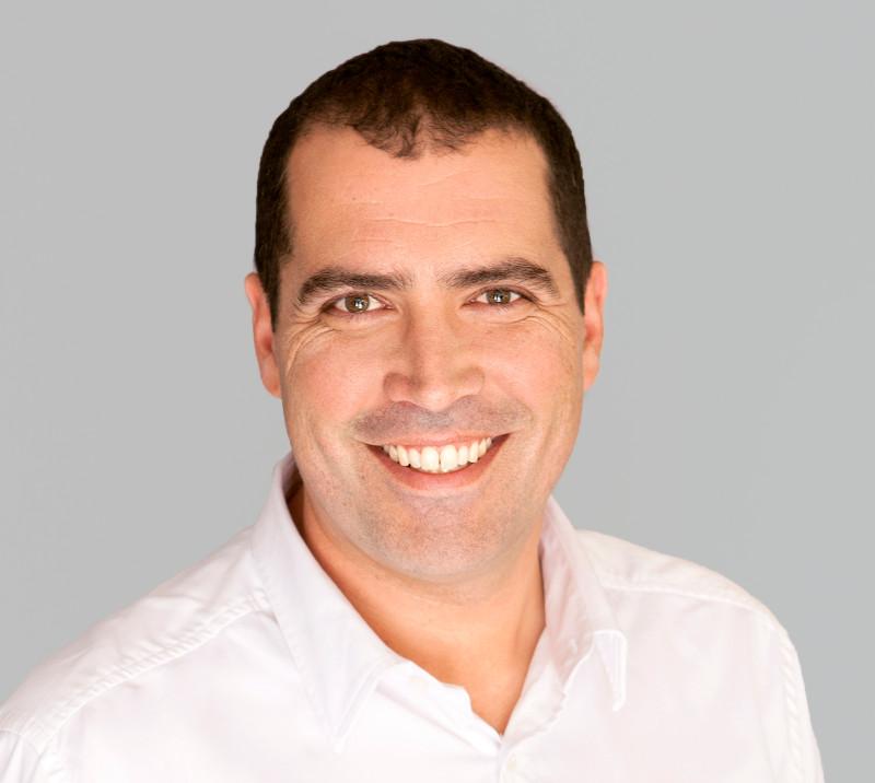 Q&A con Christian Morin, Vicepresidente Integration & Cloud Services, Genetec