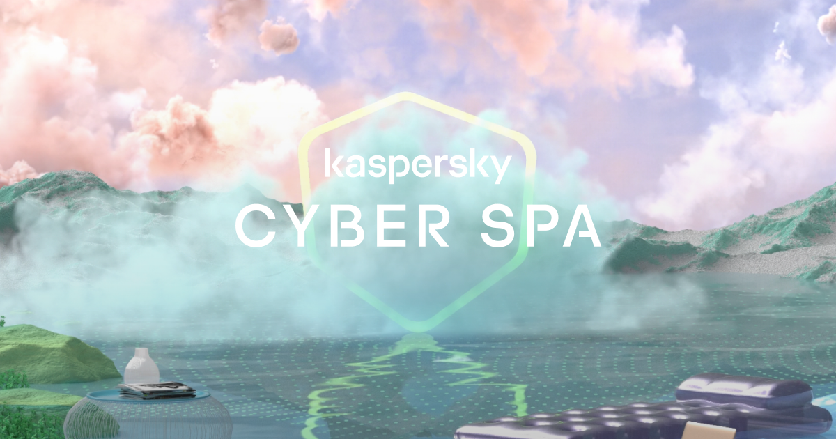 Cyber Spa, un'oasi digitale per rilassarsi e combattere lo stress