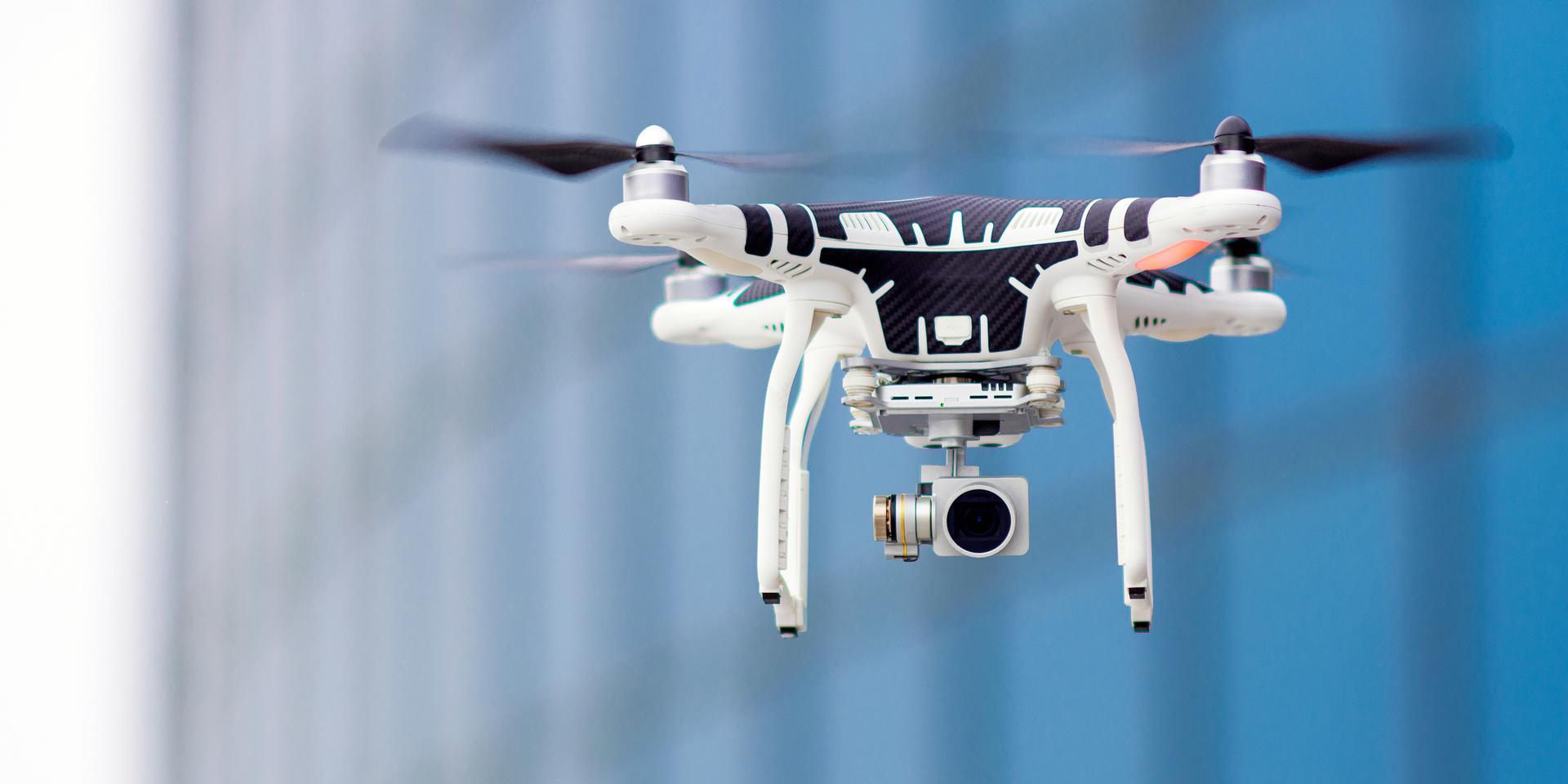 Al via la partnership europea per aprire ai droni lo spazio aereo delle città
