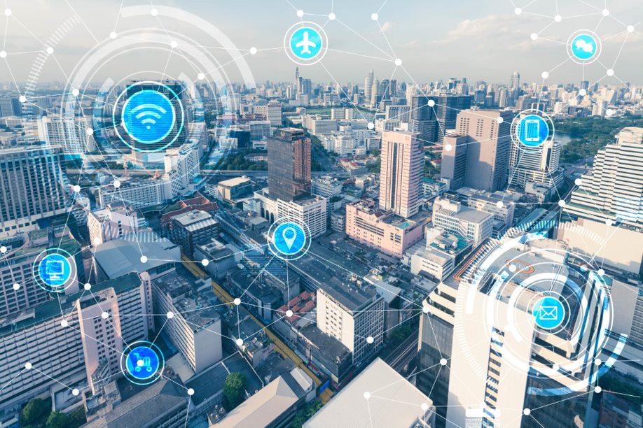 La visione di Engineering sull'IoT