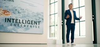 SAP estende la più grande Business Network del mondo