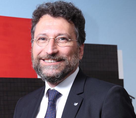 Nuova nomina in Canon Italia