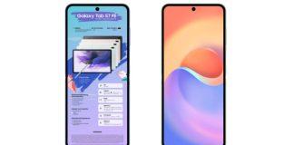 Il Galaxy Z Flip 3 con un design più raffinato