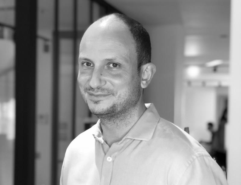 Guillaume Antoine è il nuovo Direttore dei Sistemi Informativi di DATA4