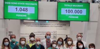 Una infrastruttura tecnologica innovativa per la campagna vaccinale in Lombardia da Cisco e Axians