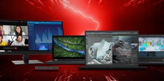 Lenovo presenta le nuove workstation