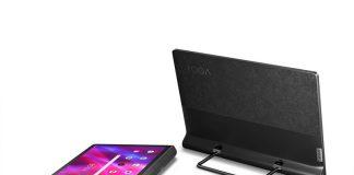 Gli eleganti tablet e lo smart clock di Lenovo aiutano a semplificare la Smart Home