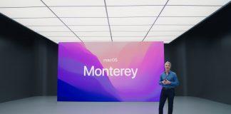 Apple ha rivelato macOS Monterey, il suo nuovo sistema operativo per i Mac