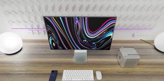 Nuovi render mostrano il prossimo Apple Mac Pro