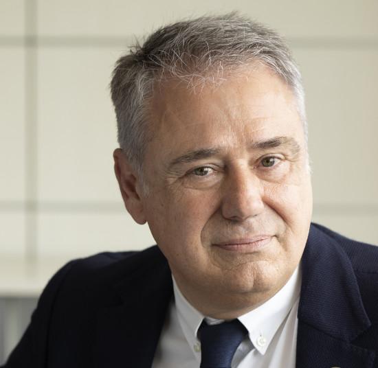 Epson EMEAR nomina Massimo Pizzocri nuovo Vice President Professional Displays