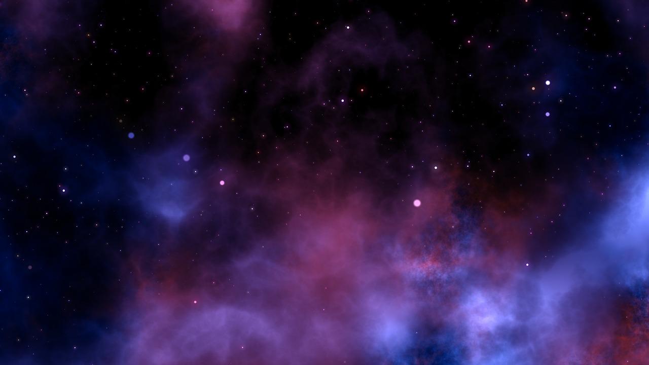 L'AI svela la nuova mappa della materia oscura