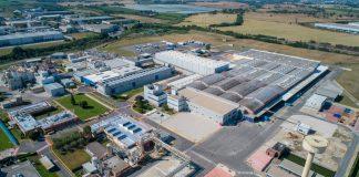 Rivoluzione digitale allo stabilimento P&G di Pomezia nel rispetto dell'ambiente