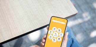 Glovo sceglie le soluzioni digitali per la voce di Orange Business Services